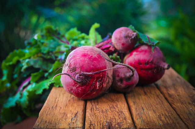 Ce vitamine si minerale contine sfecla rosie? [+ Valori nutritionale si calorii]