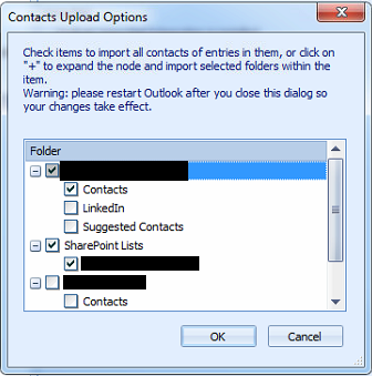 Shoretel Contacts Import Enabler Released 2