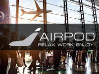 AirPod, Mentransformasi Industri Perjalanan dan Tempat Istirahat dengan Blockchain