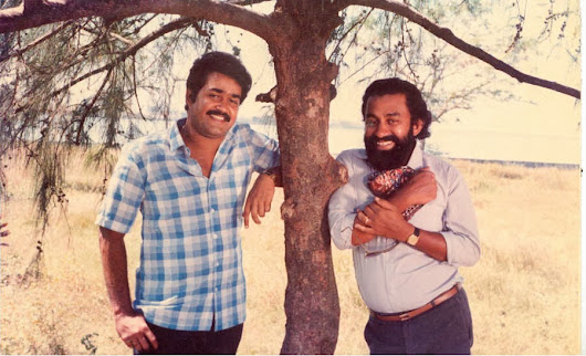 Padmarajan - Mohanlal : Remembering An Association That Gave Us Nothing But Classics