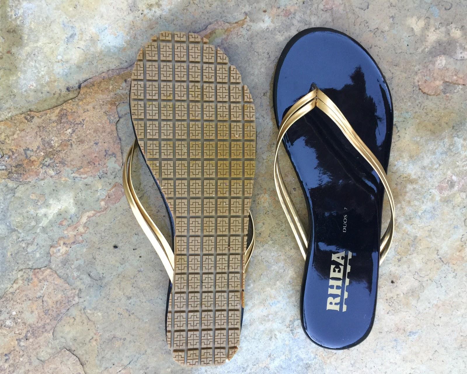 7f625054fd822 Rhea Non-Slip Sandals  Review   Giveaway! - Fashion Should Be Fun