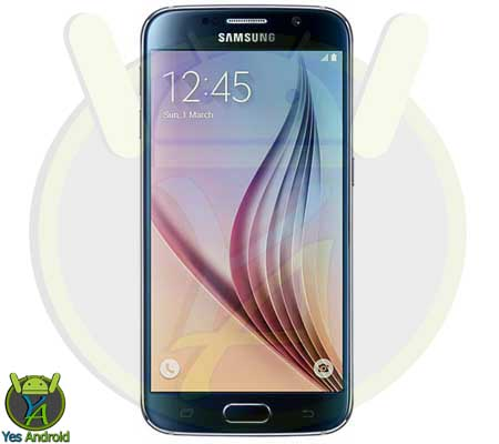 G920FXXS4DPG4 Android 6.0.1 Galaxy S6 SM-G920F