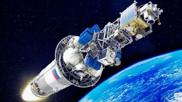 Rusia y Ecuador lanzan satélites luego de tres años de trabajo
