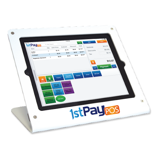 iPad POS System Cash Register innovation for SMBs