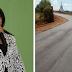 Vereadora Silvia do Caú quer sinalização para avenida do IFPI