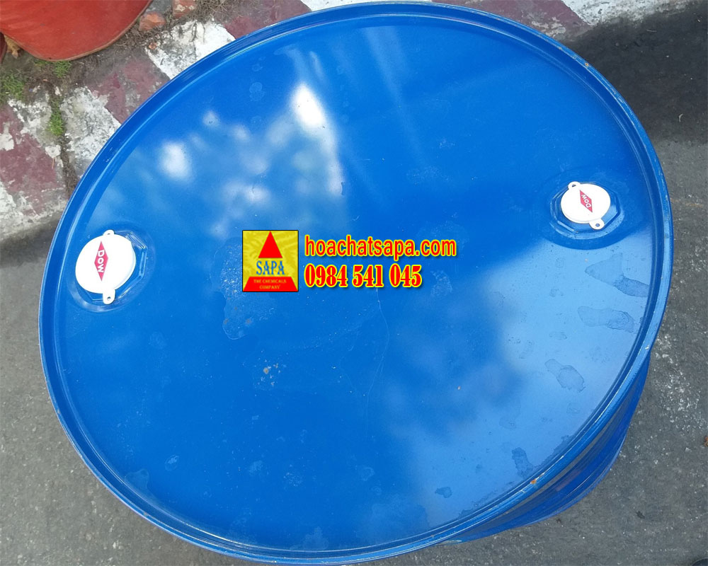 Polypropylene Glycol (PPG) - VORANOL™ 8010 Polyol Sản Xuất Mút Xốp