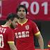 Equipo de Martins toca fondo en el fútbol chino