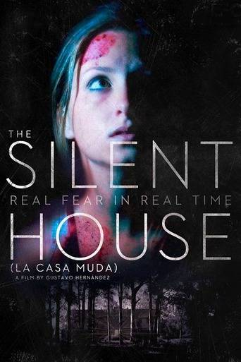 The Silent House (2010) ταινιες online seires oipeirates greek subs