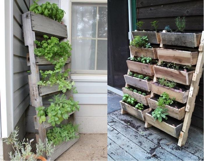 Realizzare un orto domestico blog di arredamento e for Piante da orto vendita online