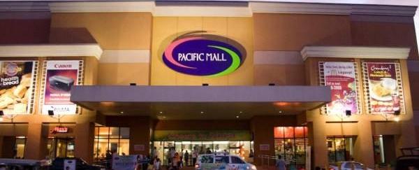 Pacific Mall Legazpi