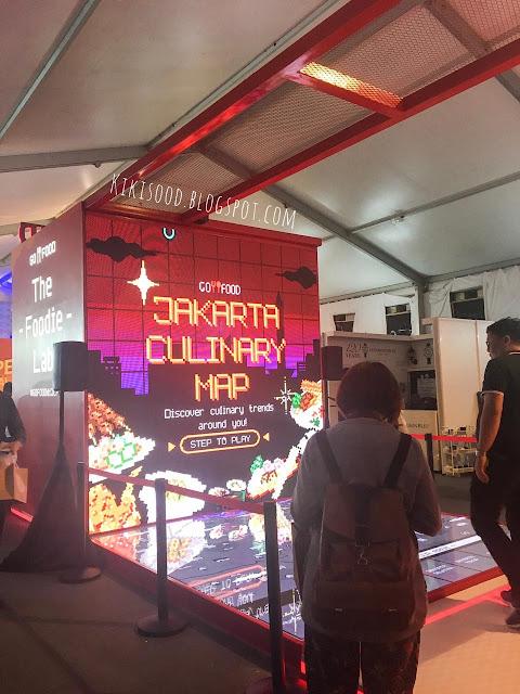 Jakarta Culinary Feastival GoFood