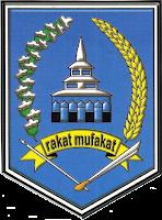 Logo / Lambang Kabupaten Hulu Sungai Selatan (HSS)