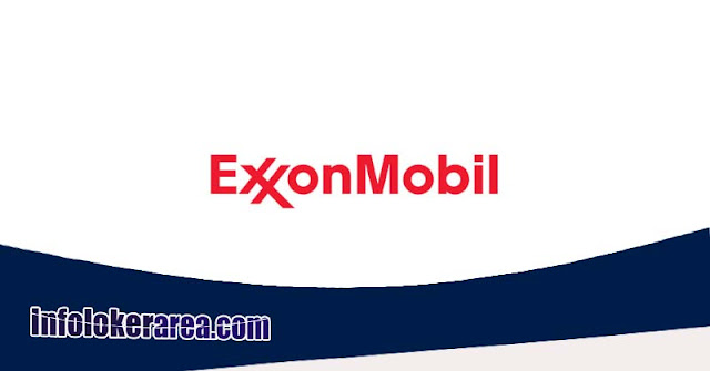 Info Lowongan Kerja di Exxon Mobil