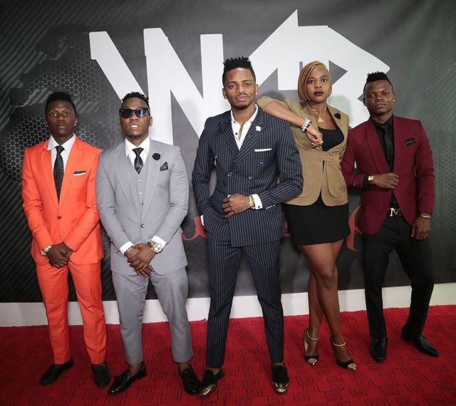 Yika Boy DjMix 2018 - Wcb Wasafi Presents (Diamond Platnumz,Harmonize, Rayvanny, Mbosso, Queen Darlen & Rich Mavoko)