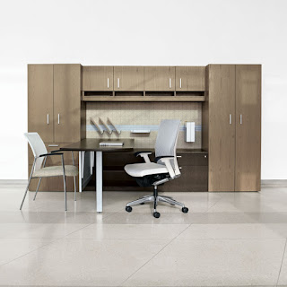 How To Design A Fashionable Office by OfficeFurnitureDeals.com