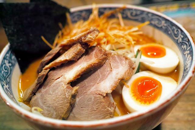 Najlepsze japońskie restauracje w Warszawie - TOP 3