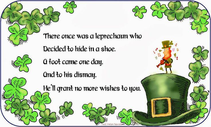 Saint Patricks Day Jokes for Kids