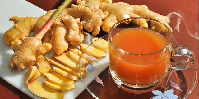 Rugi Jika Tidak Tau!! Minuman Ini TERBUKTI Bisa Mengurangi Berat Badanmu 15 Kg Loh!