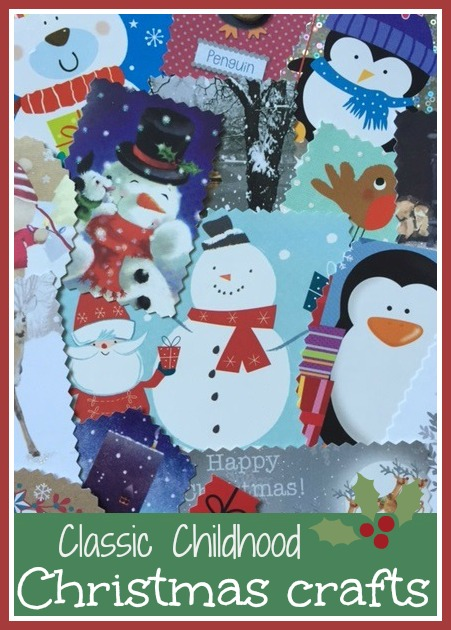 Childrens Christmas Crafts.Jennifer S Little World Blog Parenting Craft And Travel