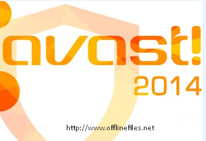 Avast Antivirus Free Download Offline Installer 2014 Full Setup