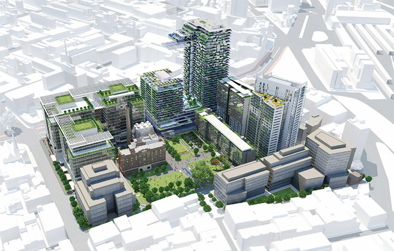 One-Central-Park-render