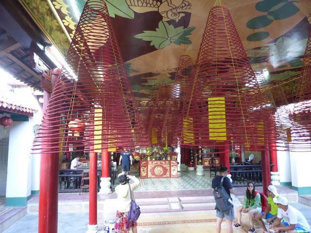 Sala de Asambleas Cantonesas, Quang Dong,