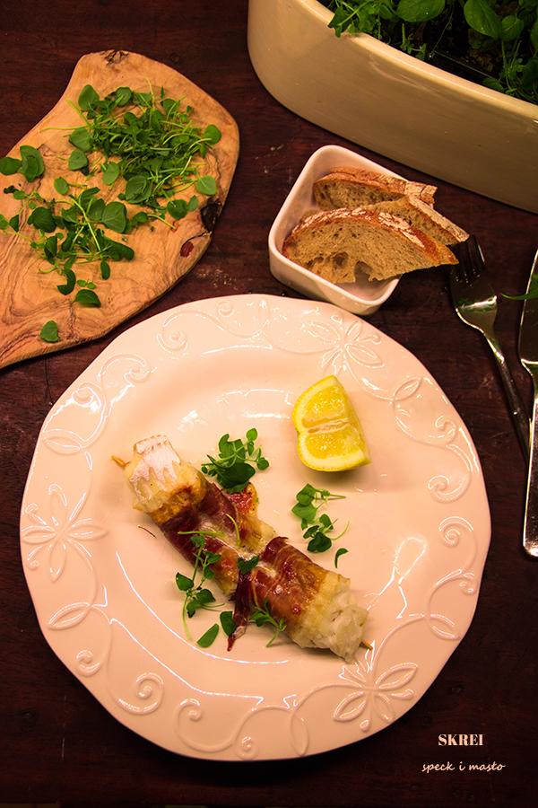 jak przyrządzić pyszną rybę?