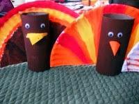 Cara Membuat Kerajinan Tangan Sederhana, Membuat Mainan Ayam Kalkun 6