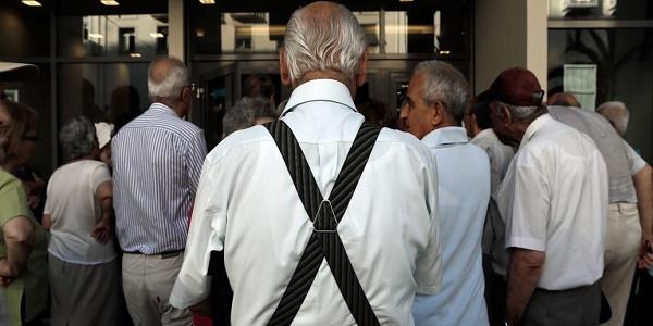 Αυτές είναι οι επιστροφές εισφορών για 1,2 εκ. συνταξιούχους - Δείτε αναλυτικά τους πίνακες