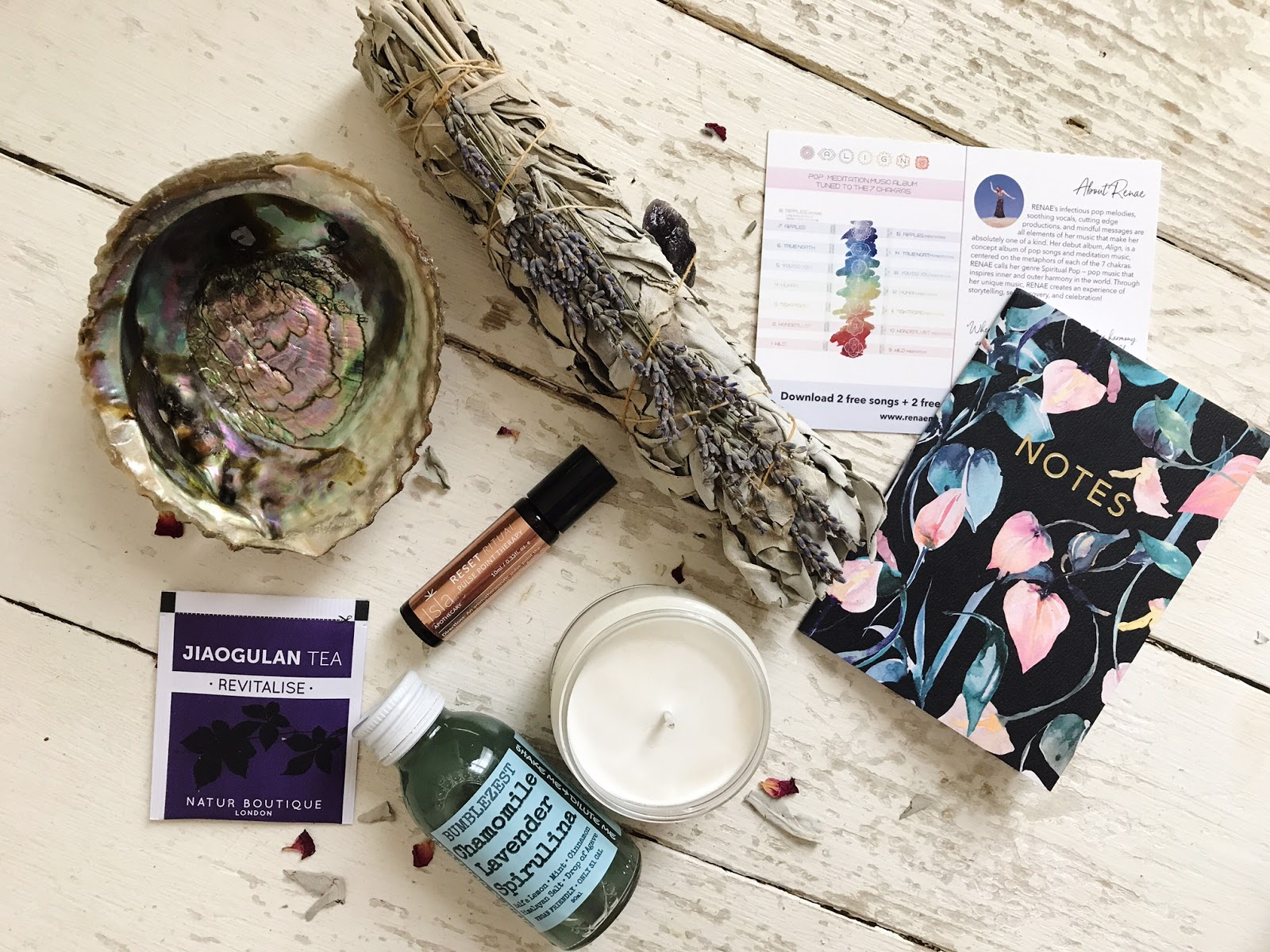 Ivory Gloss Box review, Hampshire bloggers, UK lifestyle bloggers, mindfulness blog