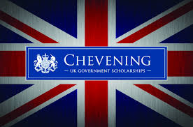 منح بريطانيا - عن طريق برنامج chevening الخاص بمنح الحكومة البريطانية