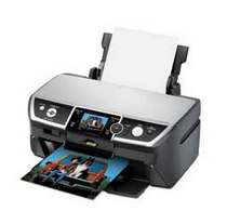 DOwnload Epson Stylus Photo R380 Drivers