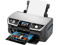 Epson Stylus Photo R380 Drivers Download