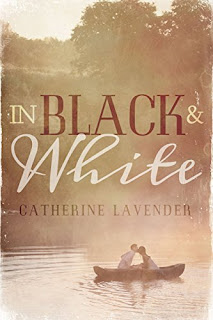 In Black & White - Contemporary Romance by Catherine Lavender