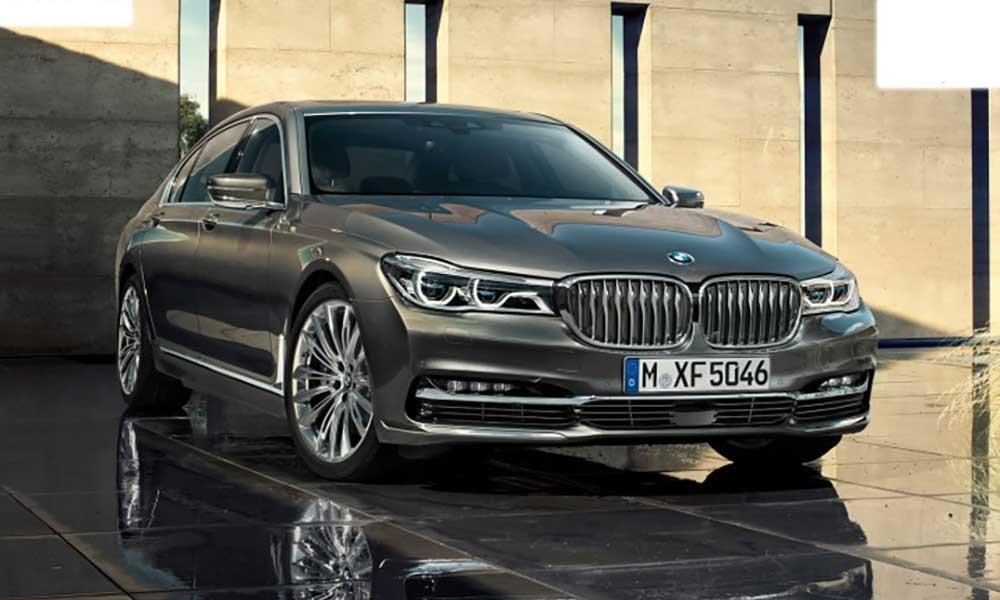 سعر ومواصفات وعيوب سيارة بى ام دبليو BMW 740Li 2017