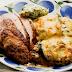 Receita Low Carb: Rolinho de Abobrinha, recheado, e frango
