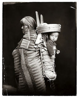 fasciature bebé storiche