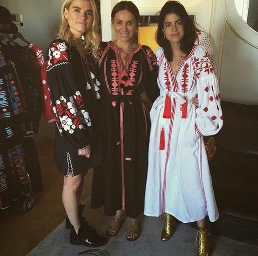 Несмотря на модность украинских узоров 3940d7c903731