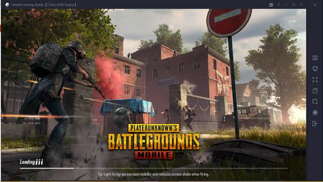 تحميل محاكى الاندرويد و الالعاب Tencent Gaming Buddy