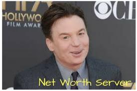 Mike Myers Net Worth 2018 – Bio, Height, Girlfriend 2018