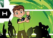 Ben 10 Alien Rush juego