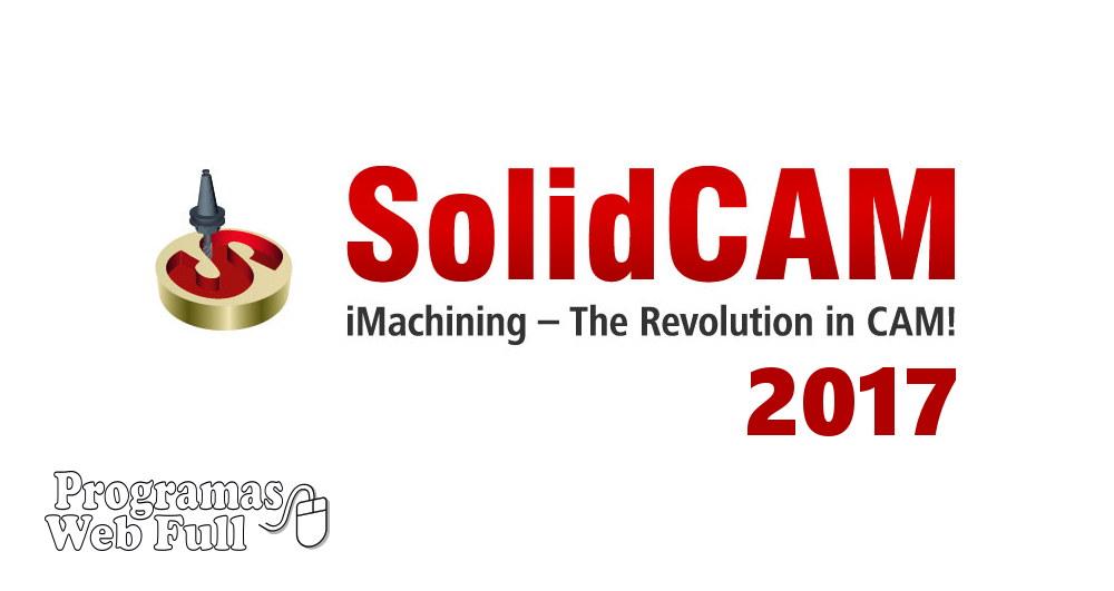 SolidCAM 2017