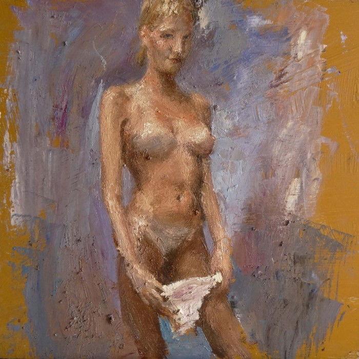 Эротическое искусство. Manuel Leonardi