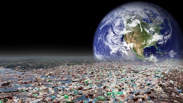 impacto ambiental del plastico