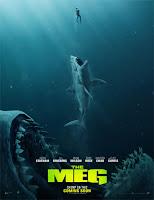 OThe Meg (Megalodón)
