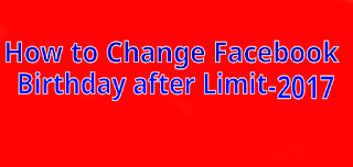 How-to-Change-Facebook-Birthday-after-Limit-2017