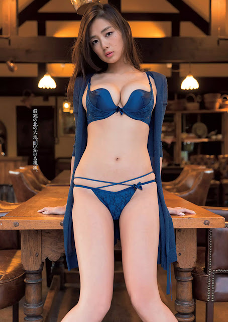 Hot girls Katayama Moemi Japanese lingerie angel 2