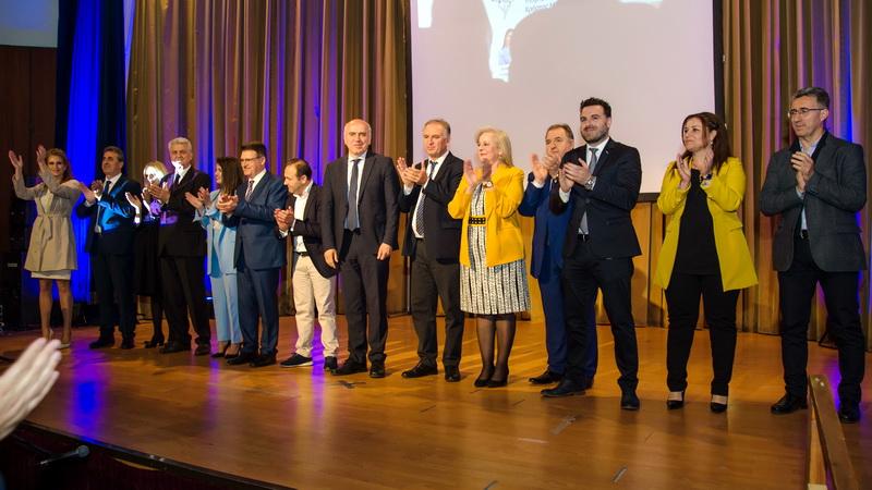 Ο Μέτιος παρουσίασε τους υποψήφιους της Νέας Περιφερειακής Αναγέννησης στην Π.Ε. Έβρου