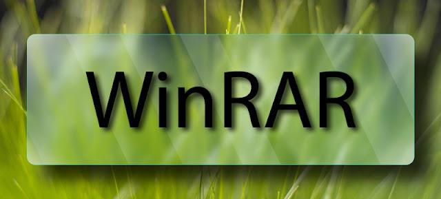 Winrar Latest Free Download