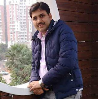 Satyaveer Singh Gurjar